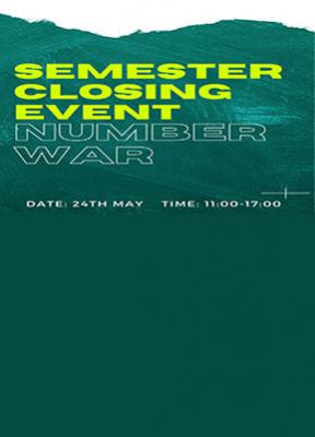 number war 2021