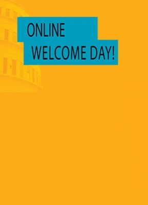 welcomeday2021