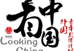 Looking China project logo in 2018