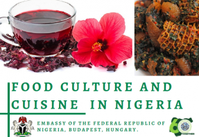 Nigeria 60 Food Culture and Cuisine in Nigeria Nigerian Embassy
